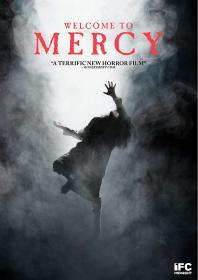 Welcome to Mercy (2019)(DVD-R)