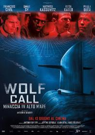 The Wolfs Call (2019)(DVD-R)