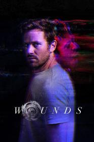 Wounds (2019)(DVD-R)