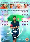 X+Y (aka A Brilliant Young Mind)(2015)(DVD-R)