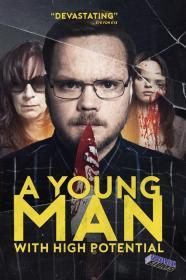 A Young Man with High Potential (2019)(DVD-R)