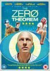 Zero Theorem, The (2014)(DVD-R)