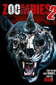 Zoombies 2 (2019)(DVD-R)