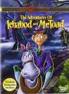 Adventures of Ichabod and Mr. Toad (Deluxe)(DVD-R)