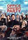 Office Christmas Party (2017)(Deluxe)(DVD-R)