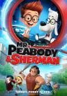 Mr. Peabody And Sherman (2014)(Deluxe)(DVD-R)