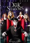 Dark Shadows (2012)(DVD-R)