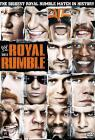 WWE: Royal Rumble 2011 (2011)(Deluxe)(DVD-R)