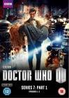 Doctor Who - Series 7 Part 1 (2012)(2 Disc)(DVD-R)