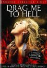 Drag Me to Hell (Deluxe) (DVD-R)