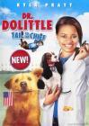 Dr. Dolittle: Tail to the Chief (DVD-R)