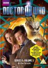 Doctor Who - Series 5 Volume 3 (DVD-R)