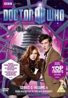 Doctor Who - Series 5 Volume 4 (Deluxe) (DVD-R)