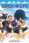 Grown Ups (2010)(Deluxe)(DVD-R)