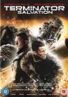 Terminator Salvation (DVD-R)