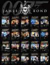 James Bond 007 Complete Collection (21 Disc)