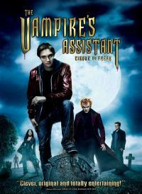 Cirque Du Freak: The Vampires Assistant (DVD-R)