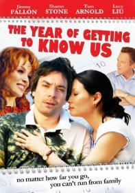 Year Of Getting To Know Us, The (DVD-R)
