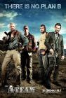 A-Team, The (DVD-R)
