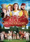 Alice In Wonderland (1999) (Deluxe)(DVD-R)