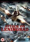 Attack on Leningrad (DVD-R)