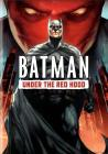Batman: Under the Red Hood (DVD-R)
