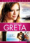 According To Greta (DVD-R)
