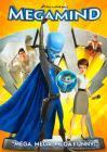 Megamind Mega Double DVD Pack (2 Disc)(2010)(Deluxe)(DVD-R)