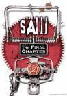 Saw: The Final Chapter (2010)(DVD-R)