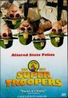 Super troopers (DVD-R)