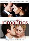 Romantics, The (2010)(DVD-R)