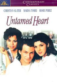 Untamed Heart (1993)(DVD-R)