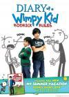 Diary Of A Wimpy Kid: Rodrick Rules (DVD-R)