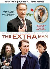 Extra Man, The (2010)(DVD-R)