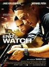 End of Watch (2012)(DVD-R)