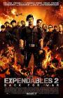 Expendables 2, The (2012)(DVD-R)