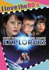 Explorers, The (DVD-R)