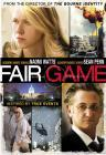 Fair Game (2010) (DVD-R)