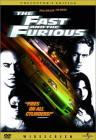 Fast and The Furious, The (DVD-R)