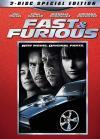 Fast and Furious 4 (2-disc) (DVD-R)