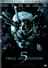 Final Destination 5 (2011)(DVD-R)
