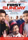 First Sunday (DVD-R)