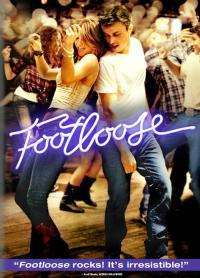 Footloose (2011)(DVD-R)