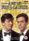 A Bit Of Fry And Laurie - Series 3 (DVD-R)