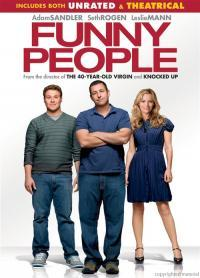 Funny People (DVD-R)