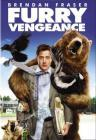 Furry Vengeance (DVD-R)
