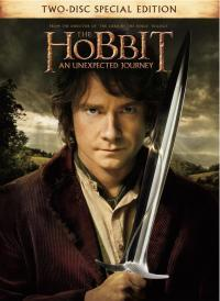 Hobbit, The (2012)(DVD-R)