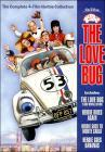 Herbie The Love Bug Complete Collection (DVD-R)