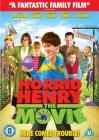 Horrid Henry: The Movie (2011)(DVD-R)