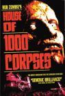 House Of 1000 Corpses (DVD-R)